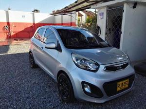 Kia Picanto Ion Xtreme Sport 1.25 Full Equipo 2 Ab Sun Roof