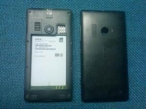 Nokia Lumia 505, Board, Carcasa Para Repuestos, Banda Claro