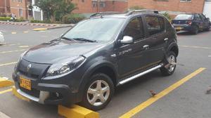 Renault Sandero Stepway - Medellín