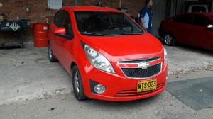 Spark Gt Full Equipo Modelo 2013 - Bucaramanga