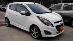 Spark Gt Rs Full Equipo Modelo 2015 - Bucaramanga