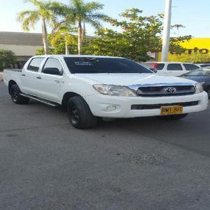 Toyota Hilux Diesel 2.5 - Montería