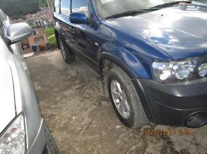 endo Campero Ford Escape Xlt,, Automatico,modelo 2007 34