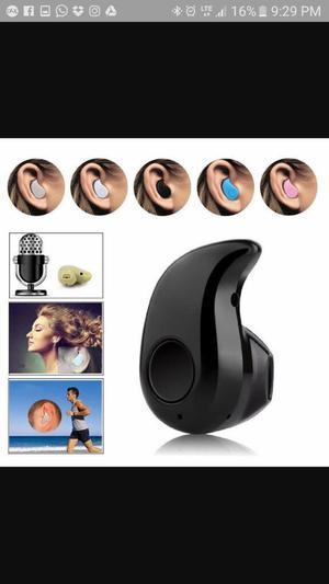 Audifonos Inalámbricos Bluetooth S530