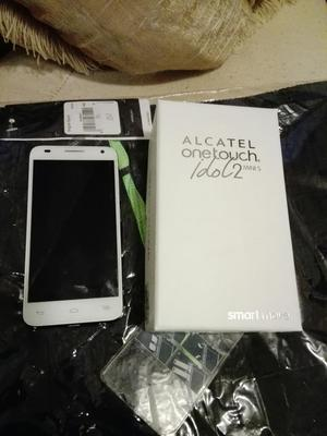 Celular Alcatel Onetouch Idol 2