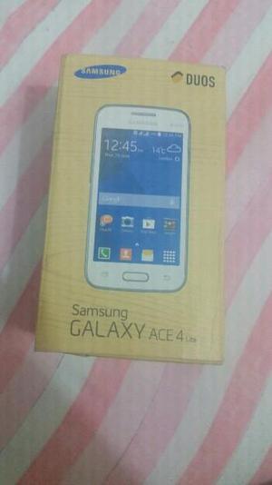 Celular Samsung ace4 Duos