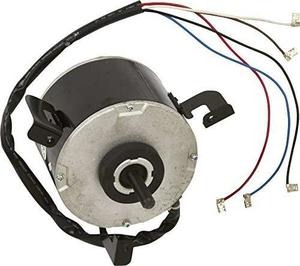 Electrolux Conjunto Del Motor Del Ventilador