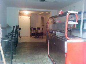 Barras para comida r pidas con sillas bogot posot class - Pizza rapid silla ...
