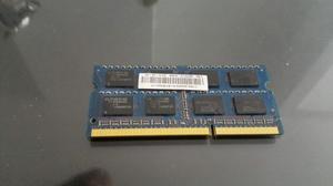 Memoria Ram 2gb Ddr3 Pcs-7 Para Portatil