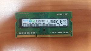 Memoria Ram Ddr3 4gb Para Portatil Lenovo Asus Mac Toshiba