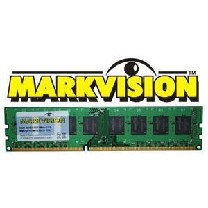 Memoria Ram Para Pc Ddr3 4gb Markvision No Kingston