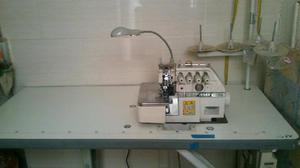 Máquina Fileteadora Industrial - Dosquebradas