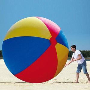 Pelota De Playa Gigante De 10'