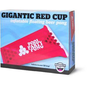 Pong Partido De Copa Roja