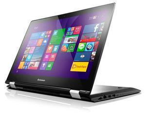 Portatil Lenovo Flex Intel Core I5 Pantalla Tactil 4gb 500g