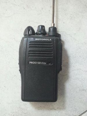 Radio Motorola Pro5150 Elite - Cali