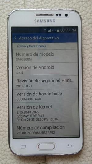 Samsung Core Prime 4g Ofertaa