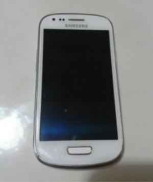 Samsung S3 Mini Full.