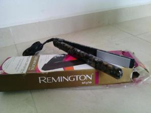 Se vende excelente Plancha Remington Style totalmente nueva
