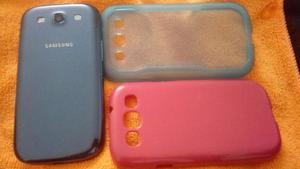 Vendo Celular Samsung S3 Grande Barato