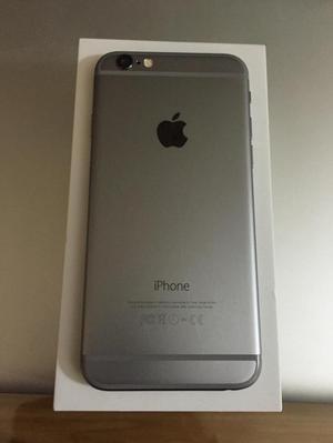 Vendo O Cambio iPhone 6 de 16 Gigas