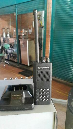 Vendo Radio Motorola Gp 300