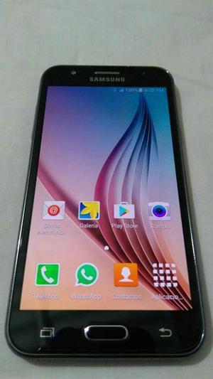 Vendo Samsung Galaxy J5, Estado ...