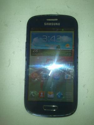 Vendo Samsung S3 Mini