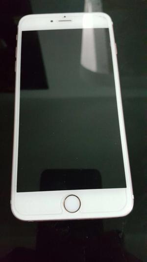 Vendo iPhone 6 S Plus 64 Gb