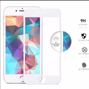Vidrio Templado 3D iPhone 7 Plus - Barranquilla