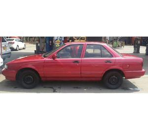 ganga automovil nissan sentra 1994