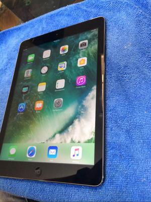 iPad Air 64Gb Libre