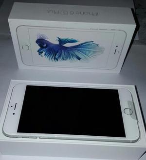 iPhone 6S de 64Gb Como Nuevo