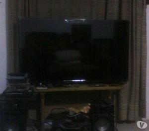 vendo tv smart tv led samsung 48 pulgadas 6 meses de uso