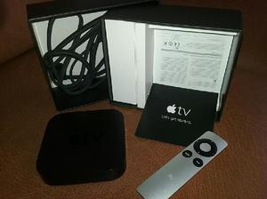 Apple Tv / 2da Gen - Chía