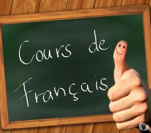 CLASES DE FRANCÉS EN VILLAVICENCIO