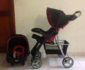 Coche Infanti con Silla - Bucaramanga