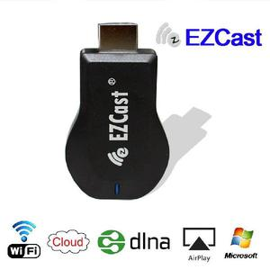 Ezcast M2 Hdmi Inalambrico Wifi Chromecast Mirroring 4K HD -