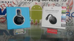 Google Chromecast 2 Netflix Youtube Original Envio Gratis -