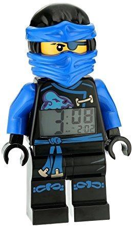 Juguete Lego Ninjago Sky Kids 'piratas Mini-figura Reloj De