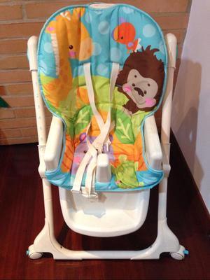 Silla para comedor de bebe fisher bucaramanga posot class for Comedor para bebe