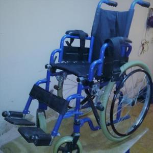 Venta de silla de rueda en c cuta posot class - Compro silla de ruedas usada ...