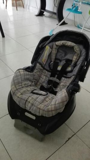 Silla carro bebe ni o graco posot class Sillas de carro para ninos