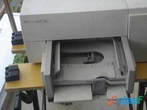 impresora hewlett packard buen precio le falta el cable que