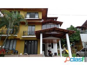 Casa en arriendo Bosques de Vizcaya, Villavicencio