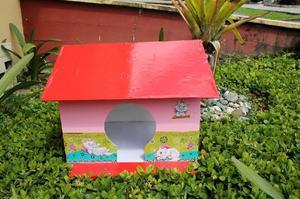 Casa para gato - Manizales