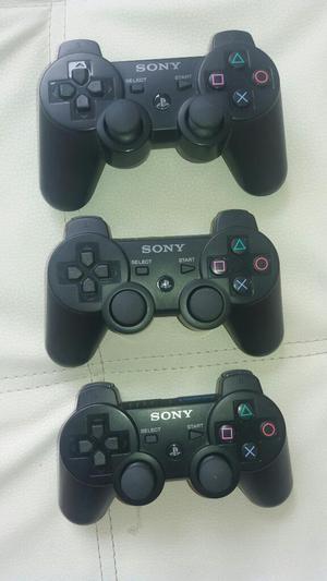 Controles Ps3 Originales Casi Nuevos