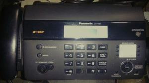 Fax Panasonic Kx-ft981 Excelente Estado