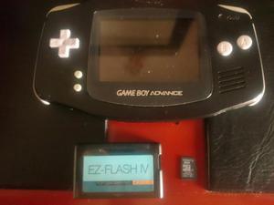 Gameboy Advance leer Descripción