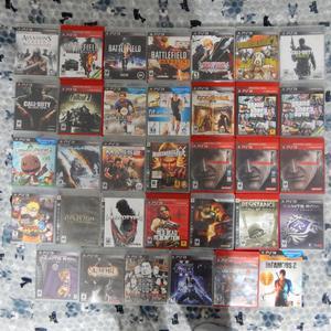 Juegos PS3 desde $, Play station 3